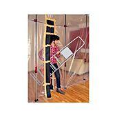 Porte magnétique anti-poussière (kit carton) image
