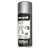 Spray effet inox 400 ML image