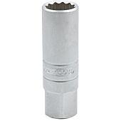 Douilles à bougies ULTIMATE® 3/8  6 pans image