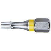 Boite d'embouts à code couleur TORSIONpower® TORX®, L. 25 mm image