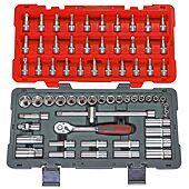 Coffret de douilles et accessoires ULTIMATE® 3/8'', 66 pièces image