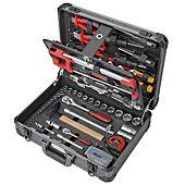 Coffret de maintenance 1/4 - 1/2 - ULTIMATE - 131 pièces image