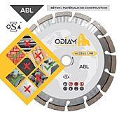 Disque diamant - ABL image