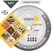 Disque diamant - AMT image