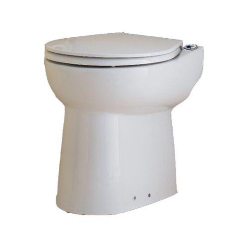 Cuvette broyeur WC SANICOMPACT 43 image