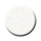 Evier ANCOLINE granit blanc - 1 bac et 1 égouttoir image
