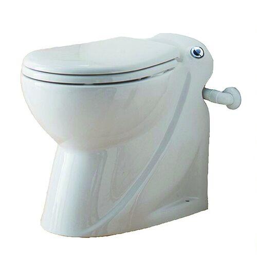 Cuvette broyeur WC SANICOMPACT PRO image
