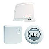 Pack thermostat sans fil connecté image