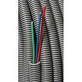 Gaine électrique préfilée ICT Ø20 - 3x2.5² - Couronne de 100m image
