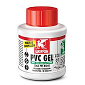 Colle PVC eau potable gel - en pot - A pinceau image