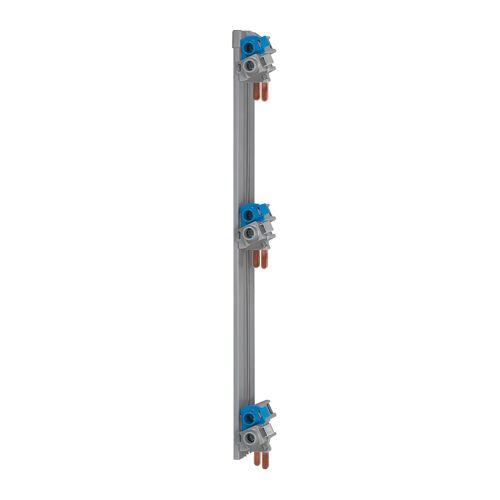 Peigne vertical - 3 rangées - 125mm image