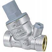 Réducteur de pression réglable à membrane Rinox Plus 800µm - Femelle - Femelle image