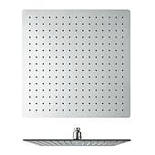 Pommeau de douche slim carré Ancodesign - 300 x 300 image