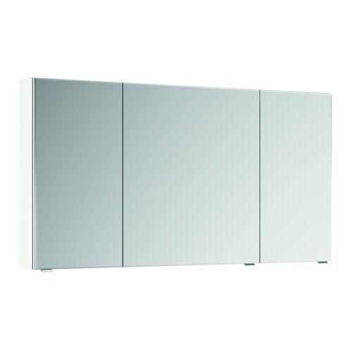 Armoire de toilette miroir 3 portes Ancodesign 128.8cm image