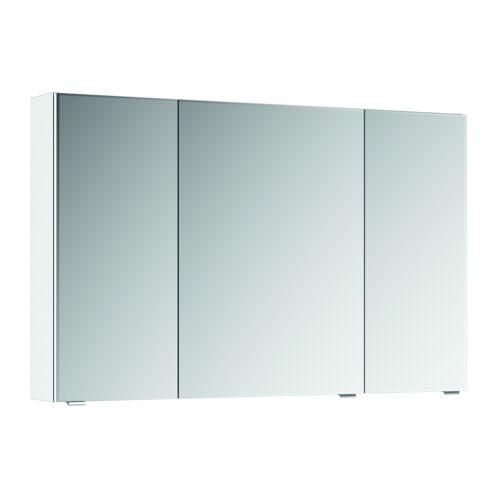 Armoire de toilette miroir 4 portes Ancodesign image