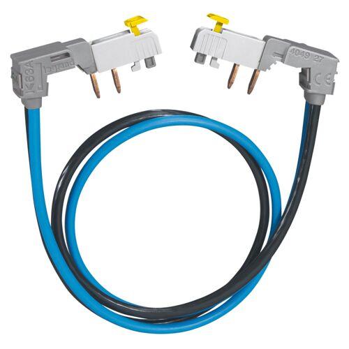 Cordon de repiquage à connexion auto--10mm2-L 270mm image