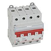 Interrupteur sectionneur DX3-IS à déclenchement - Tétra image