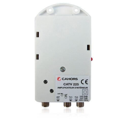 Amplificateur d'intérieur 2 sorties CATV 225 image