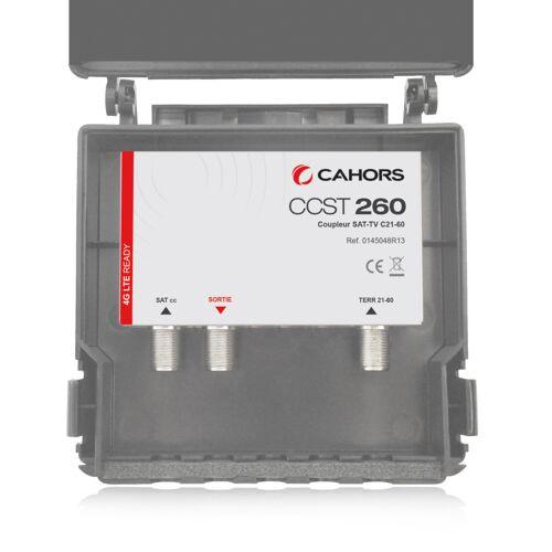 Coupleur SATCC/TER4G LTE image