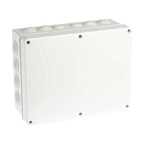 Boite IP55 de dérivation étanche 960°C Dim.310X250X125 image