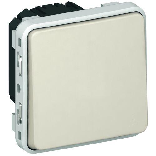 Poussoir Plexo composable blanc image