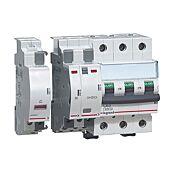 Déclencheur à émission de tension--110 à 415V image