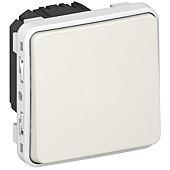 Va-et-vient Plexo composable  - Blanc image