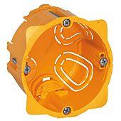 Boîte d'encastrement placo Batibox 1poste Ø67 image
