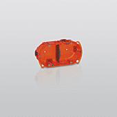 Boîte d'encastrement multimatériaux Batibox 2postes Ø67 - entraxe 71 image