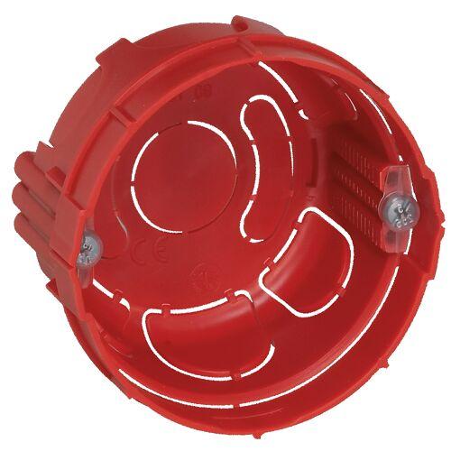 Boite maçonnerie ronde à vis 40/30mm image