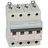 Disjoncteur DX3 6000 10KA - Tétra image