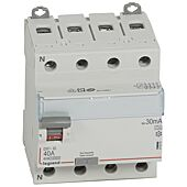 Interrupteur différentiel - Tétra-type A 30mA-40A image