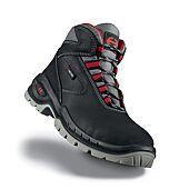 Chaussures de sécurité hautes Suxxeed S3 noire image