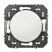 Interrupteur ou va-et-vient dooxie 10AX 250V finition blanc image