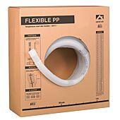 Flexible Chemilux Ø80 - Vente au ml (Rouleau de 50ml max) image