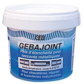 Pâte à joint - Gebajoint - 500g image