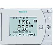 Régulateur et thermostat d'ambiance digital programmable REV13-XA image