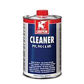 Décapant CLEANER pour PVC, PVC-C et ABS - Bidon image