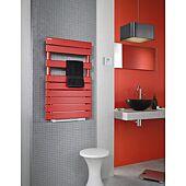 Sèche-serviette mixte Régate Eau chaude + Air souflant électrique image