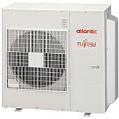 Unité exterieur de climatisation multi-splits DC INVERTER image