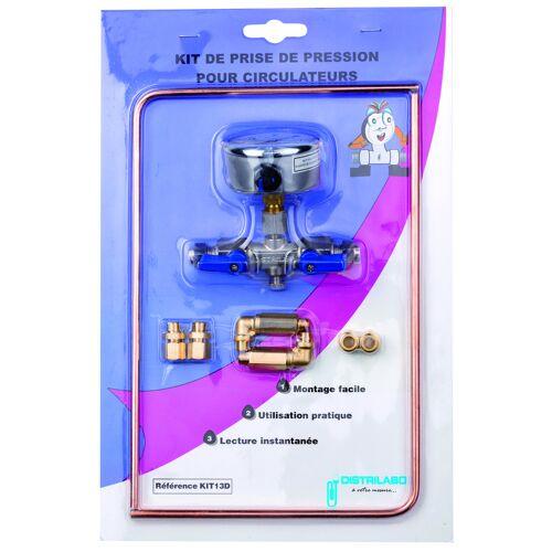 Kit de pression pour circulateur 0/6B image