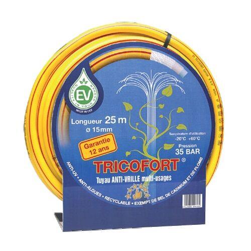 Tuyau arrosage PVC EV tricofort 5 couches image