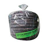 Isolant bourelet calorifuge DUB - 98% textile recyclé image