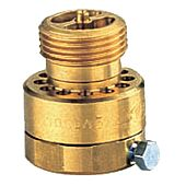 Clapet casse vide anti-siphon Male - Femelle pour robinet d'arrosage ou de machine à laver image