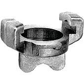 Bouchon à raccordement express laiton - Joint NBR image