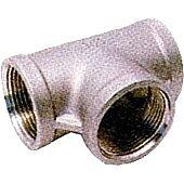 Té inox 316L FFF image