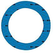 Joint fibre pour bride Klinger sil-802 - génie climatique - ep2mm image