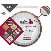 Disque diamant - ETG image