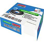 Rouleau de mousse acrylique & autocollant precomprimée - Soudaband PRO BG1 image