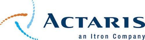 ACTARIS-ITRONlogo